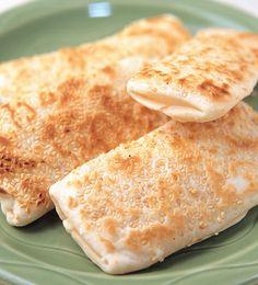 Sesame Shaobing (Chinese Flat Bread)  recipe 芝麻燒餅