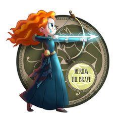Cute Art Styles, Cartoon Art Styles, Disney Princess Art, Disney Princesses, Pocket Princesses, Will O The Wisp, Sims 4 Anime, Most Popular Cartoons, Disney Face Characters