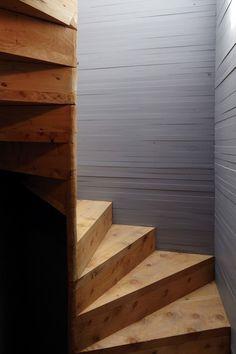 Image result for pezo von ellrichshausen spiral stair