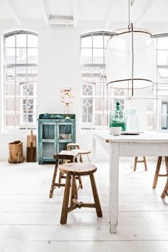 The Buzz in Belgium: Local Color for Sale : Remodelista