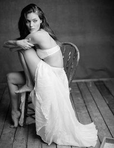 Antonella Martinelli, Corps de Ballet The National Ballet of Canada Photo by Karolina Kuras White Dress, Canada, Ballet, Yoga, Dance, Portrait, Fitness, Massage, Gym