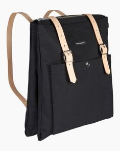 Laukut –Tervetuloa ostoksille - Marimekko Tote Bags, My Bags, Purses And Bags, Backpack Outfit, Black Backpack, Backpack Bags, Moda Fashion, Fashion Bags, Mochila Herschel