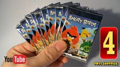 Angry Birds Collector cards 4 #youtube #Toys #おもちゃ #KinderSurprise #angrybirds #collector #SurpriseEggs #kindereggs #eggtoy #angrybirdsgo #angrybirdsspace #angrybirdsopening #kindersurpriseeggs #angrybirdsstarwars #angrybirdsyoutube #angrybirdsunboxing #angrybirdsgame #angrybirdseggs #collectorscards #youtubeforkids #chocolateeggs