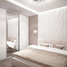 Проект: Спальня — Мария Лебедева — MyHome.ru