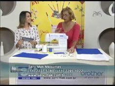 Mulher.com - 12/11/2012 - Cissa Mesquita - Toalha Ponto Ajour