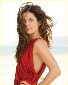 Sandra Bullock love her in the Proposal