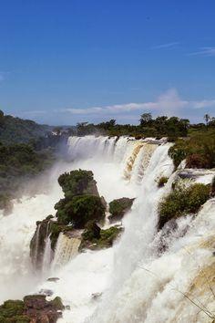 Iguazu Falls | Aregntina