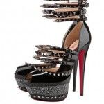 My dream shoe!!!!! Christian Louboutin..Capsule Collection