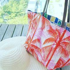 Reversible cube bag tutorial