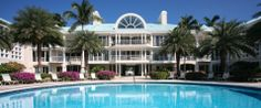 The Great House, Grand Cayman. Cayman Islands real estate   Caribbean luxury property