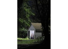 GREGORY CREWDSON, Production Still Untitled (Oak Street #2), 2006, archival pigment print, 22 x 17 inches (55.9 x 43.2 cm), edition of 20, $5,000 @ Gagosian SHOP