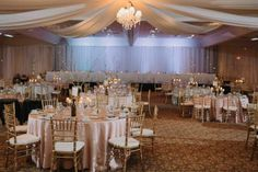Potential for Sept. 20, 2014 wedding with reception at Grand Traverse Resort... fingers crossed.. we will see!