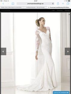 8ca6281f8c6f 39 mest inspirerande Bröllop klänning bilderna | Bridal gowns, Dress ...