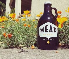 Growlers now available at Mead Market in Portland, Oregon