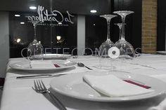 Comedor planta primera | Restaurante tapería La Castellana en Vigo