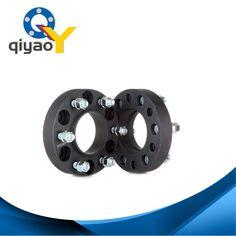 Alloy aluminum 4x98 wheel spacer