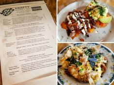 Krafty Kitchen Hip Hop Brunch in Kelowna, B. Ski Hill, Spa Treatments, Healthy Salads, Vacation Spots, Party Boats, Attraction, Brunch, Canada Travel, Beaches