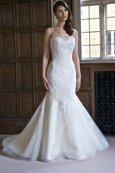 """Augusta Jones """"Maria"""" gown 