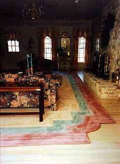 Border Rugs On Pinterest Rugs Custom And Carpet
