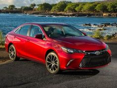 Toyota #Camry is one of America's Best Selling Cars. The new Camry is completely rebuilt, but with a familiar feel