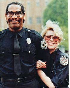 Police Academy /// Interiorator.com - transmitting tomorrow's trends today