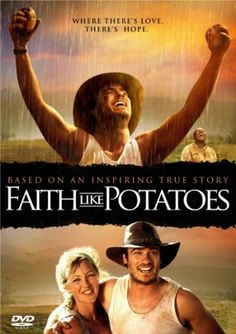 cinema: faith like potatoes. one of the best christian films i've ever seen.