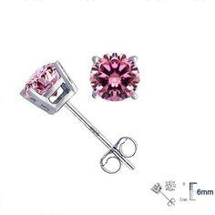 925 Silver Fashion Jewelry Key Opal Collier Femmes cadeau de Noël