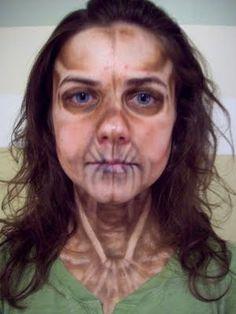 facepaint idea for Smokeless Diva