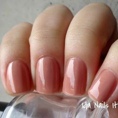 Great Lakes Lacquer Don't Give Up