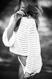 stefan beutler photography - Google Search Black And White Portraits, Crochet Top, Turtle Neck, Photography, Google Search, Tops, Women, Fashion, Moda
