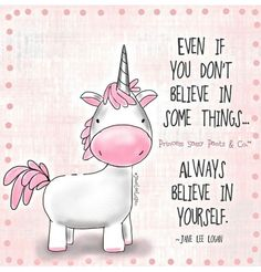 Princess Sassy Pants & Co. Quotes To Live By, Me Quotes, Unicorn Quotes, Unicorn Memes, Unicorns And Mermaids, Sassy Pants, Cute Unicorn, Unicorn Art, Magical Unicorn
