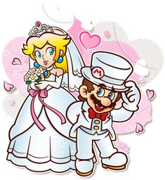 Tumblr is a place to express yourself, discover yourself, and bond over the stuff you love. It's where your interests connect you with your people. Mario Kart, Mario And Luigi, Mario Bros, Peach Mario, Mario And Princess Peach, Pink Princess, Super Mario Games, Super Mario Art, Super Mario Brothers