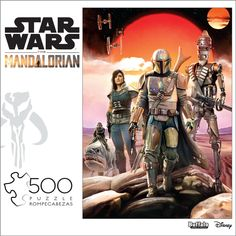 60 Best Star Wars Puzzles By Buffalo Games Images Star Wars Puzzles Buffalo Games Star Wars