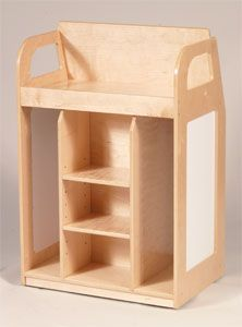 Another great bookcase idea. 260 dollars... I need to get woodworking skills.