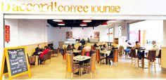 D'Accord ! Coffee Lounge vous réserve des Bons Gourmets pour des pauses sucrées et salées, plus d'inf sur http://bit.ly/1DNMfFo