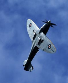 All sizes | Spitfire 2011-2 | Flickr - Photo Sharing!
