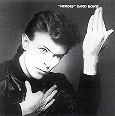 David Bowie - Heroes - Amazon.com Music