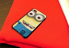 Despicable Me iPhone 4 iPhone 4S Case by caseboy on Etsy, $15.79