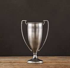lynn.  for bookcases. Trophy Urn Small