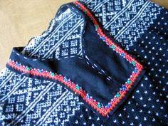 Helenes side - Setesdalmonteringsleksjon Knitting Ideas, Om, Fashion, Blogging, Tutorials, Patterns, Moda, Fashion Styles, Fashion Illustrations