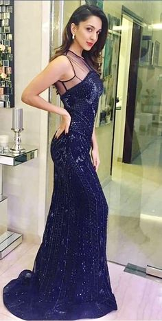 Kiara Advani Hot, Kaira Advani, Sexy Gown, Bollywood Actress Hot Photos, South Indian Bride, Beauty Full Girl, Indian Fashion, Women's Fashion, Party Looks