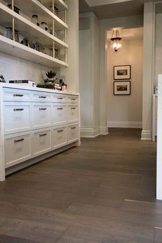 White Oak Stone manufactured by Muskoka Hardwood Flooring #hardwood #hardwoodflooring #whiteoak