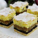 IMGP2641 (2) Oreo Cupcakes, Cake Cookies, Dessert Bars, Amazing Cakes, Christmas Cookies, Nutella, Cheesecake, Food And Drink, Sweets