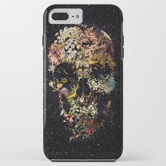 smyrna skull iphone ipod case