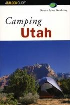 camping utah comprehensive public campgrounds