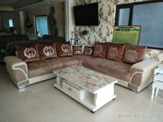 Best Wardrobe Designs, Living Room Sofa, Sofa Set, Couch, Furniture, Home Decor, Fine Furniture, Settee, Decoration Home
