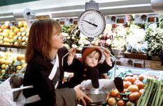 Baby Boom - my first favorite movie!