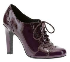 29783741a2d38 Richelieu patent heel  patent  richelieu. Janis Canter s World · Womens  Shoes .