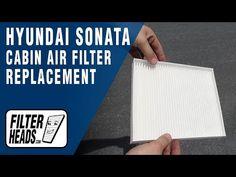 58 Hyundai Cabin Air Filter Replacement Videos Cabin Air Filter Cabin Filter Hyundai