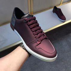 LV line-up sport shoes
